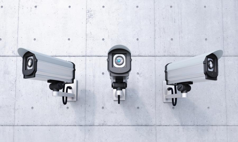 CCTV kamera 5