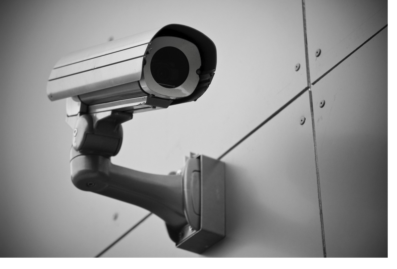 CCTV kamera 6